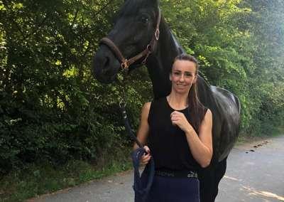 black mare 2